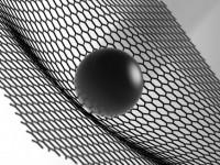Американцы создали сверхэластичный материал прочнее кевлара