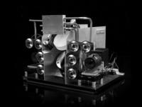 Американцы создали лазерную систему уничтожения комаров