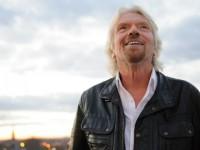 Украинские стартапы получат возможность показаться Ричарду Бренсону