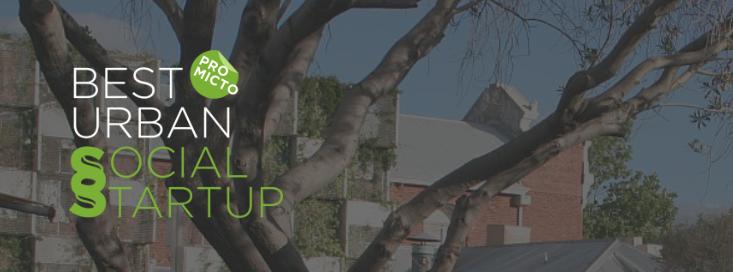 В Киеве проходит конкурс городских социальных стартапов Best Urban Social Startup