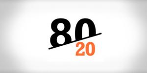 «Принцип 80/20» — краткое изложение книги Ричарда Коха