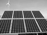 Первая в Украине частная солнечная электростанция отметила год работы