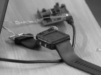 Відео: Як виглядає наручний годинник-навігатор для АТО, зроблений вінницьким студентом