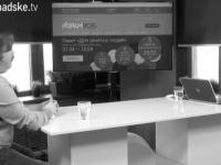 Олександр Ольшанський, голова оргкомітету iForum — про історію конференції, її перспективи та майбутнє України в ІТ