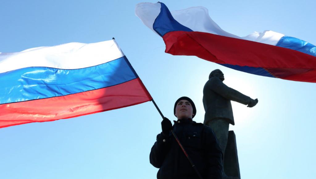 ІТ и Россия, которую мы не теряли