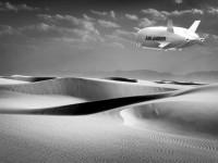 Европейский союз инвестирует 2,5 млн евро в дирижабль Airlander 10