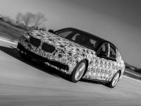 Видео: Новый BMW умеет самостоятельно парковаться