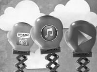 Слушаем лучшее — выбираем между iTunes Match, Amazon Cloud Player and Google Play Music