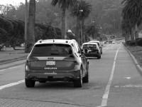 Беспилотный автомобиль Delphi Roadrunner впервые пересёк США