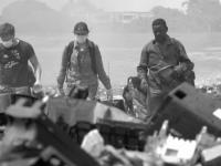Отчёт ООН: На планете скопилась 41 тонна электронного мусора стоимостью $50 млрд