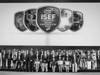 Трое украинских старшеклассников вышли в финал международного научного конкурса от Intel
