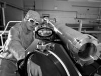 В Лос-Анджелесе использовали лазер для передачи лекарства в 100 тыс. клеток