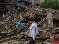 Facebook и Google помогут отыскать друзей и родственников в разрушенном Непале