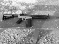 На 3D-принтере распечатали винтовку, которая стреляет боевыми натовскими патронами