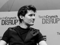 Павел Дуров дал первое интервью после увольнения из «ВКонтакте»