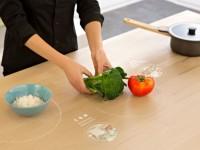 Видео: IKEA показала своё видение кухни будущего