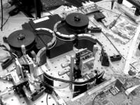 Компания IBM хочет вернуть в работу накопители на базе магнитных лент