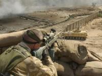 Видео: DARPA успешно испытала самонаводящиеся пули