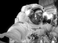 Видео: Астронавты засняли свои будни в открытом космосе  на камеру GoPro