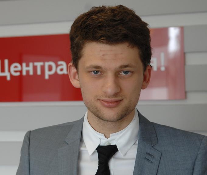 Дмитро Дубілет