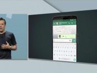 В Google показали, как выглядит новая мобильная ОС — Android M