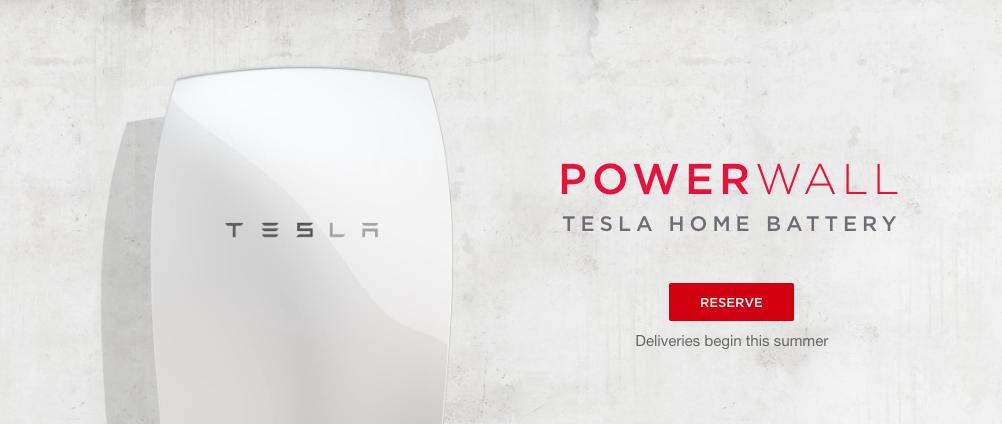 Элон Маск, несущий свет — и супераккумулятор от Tesla