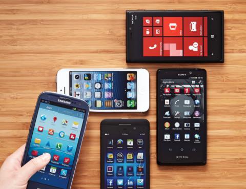 10 украинских мобильных онлайн-сервисов для горожан