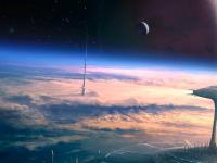 Яким буде майбутнє людства — прогноз зі 100 науково-фантастичних книжок