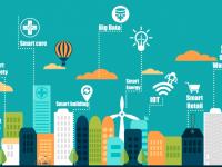 Які технології в містах зміняться протягом наступних 20 років