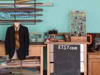 Как продажа handmade-аксессуаров может привести вас на NASDAQ — история Etsy