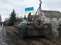 Депутаты украинского парламента предлагают запретить использование мобильников военным в зоне АТО