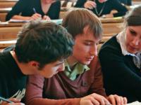 Прошёл конкурсный отбор молодых учёных в программу МОН Украины