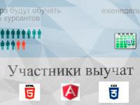 Волонтёры запускают во Львове бесплатные курсы подготовки программистов для участников АТО