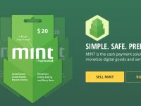 Платёжная платформа Paymentwall запустила свой карточный продукт MINT для украинского рынка игровых платежей