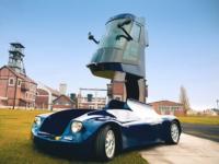 Французы создали электромобиль-трансформер стоимостью 45 тыс. евро
