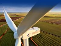 В ветроэнергетику в Запорожье инвестируют 1 млрд евро