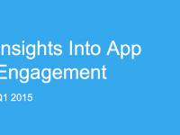 Как выглядит рынок мобильных приложений и сервисов по итогам І квартала 2015-го — подробный отчёт App Annie