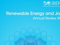 В сфере «зелёной энергетики» получили работу 7,7 млн человек — отчёт IRENA