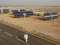 Саудовская Аравия до 2040 года откажется от нефти и станет поставщиком энергии ветра и солнца
