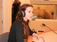 Яника Мерило рассказала о первых результатах работы онлайн-кадастра