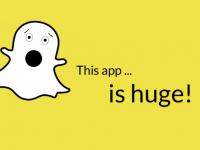 Snapchat и секреты психологии — что сделало этот мессенджер таким популярным среди подростков