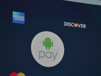 Google представила мобильную платёжную систему Android Pay