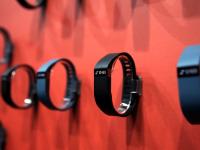 Производители браслетов Jawbone и Fitbit судятся между собой из-за кражи технологий