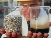 В Израиле начали производить искусственную нефть из пластиковых отходов