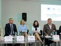 Швейцария займётся внедрением электронного правительства в нескольких украинских областях