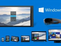 Microsoft представила все версии Windows 10