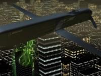 Boeing создал электромагнитное оружие, уничтожающее электронику без вреда для людей
