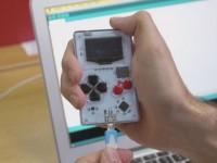 В сети собирают средства на игровую консоль Arduboy размером с кредитную карту