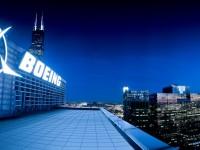 Компания Boeing разрабатывает воздушный авианосец для беспилотников