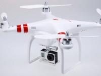 GoPro готовится к производству собственных дронов с функцией автоследования
